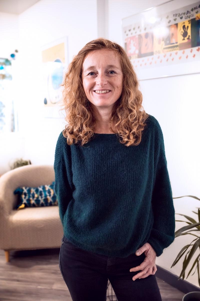 Emmanuelle Combe Thérapeute praticien EFT sophrologue Vannes Séné